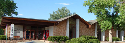 Converse County Library
