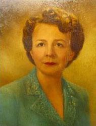 Dorthea (Doris) Garst