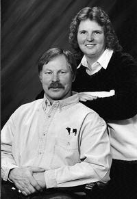 Teresa and Joe Noel